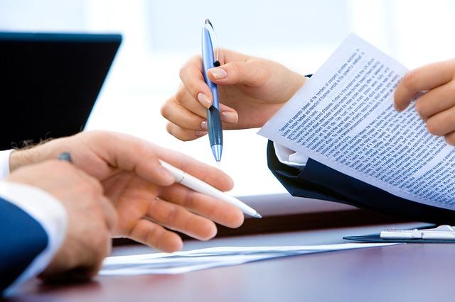 Contrat alternance