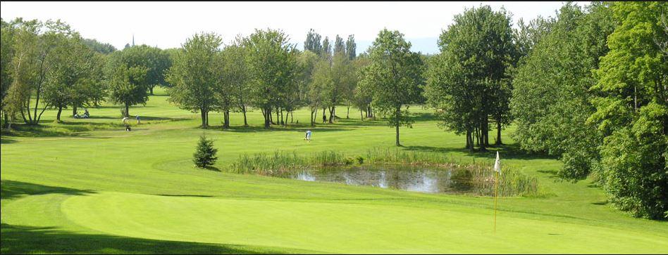 Club golf Charny